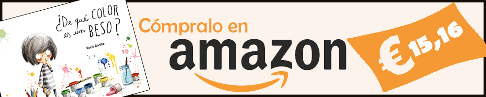 de que color es un beso_amazon