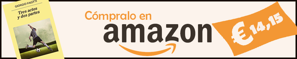 tres actos y dos partes amazon